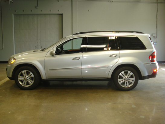 Used 2009 Mercedes-Benz GL-Class