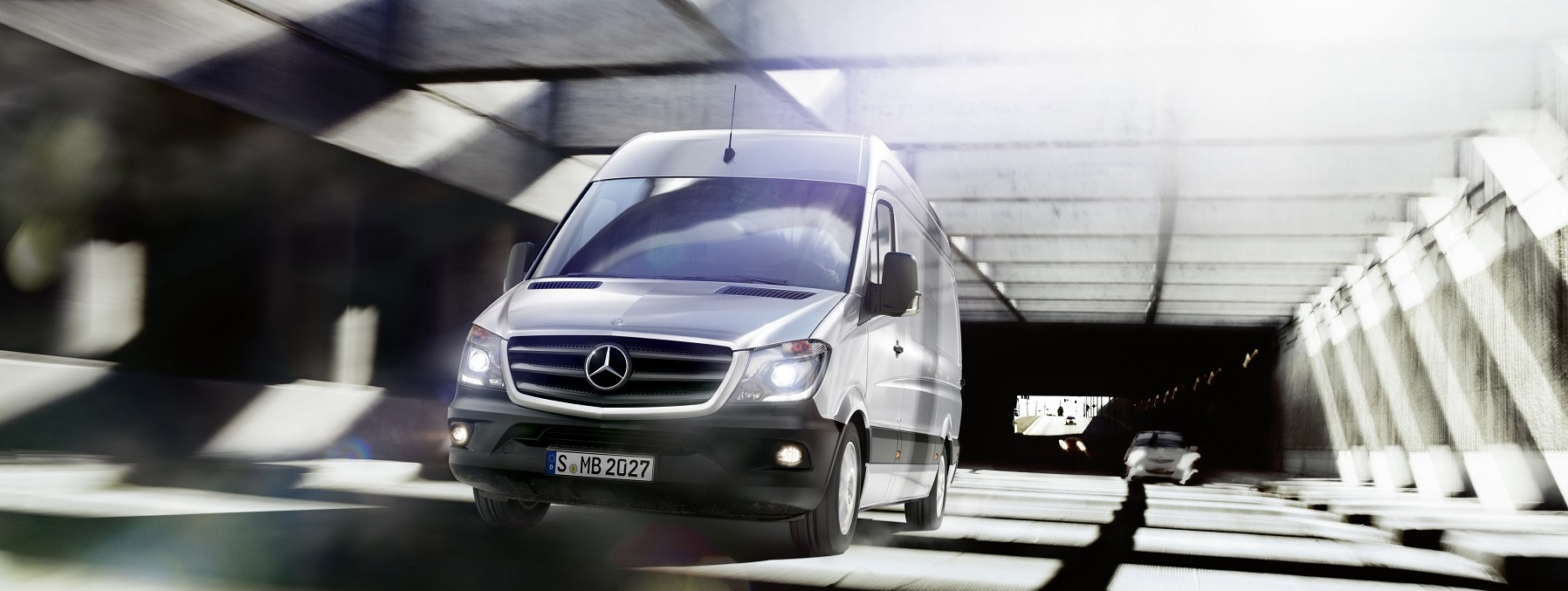 Sprinter Service in Orange County - Pacific Coast Benz