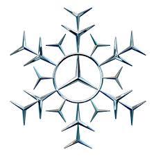 benz snowflake